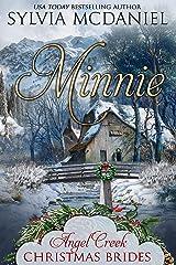 Minnie Kindle Edition