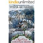 Minnie : (Angel Creek Christmas Brides Book 17)