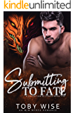 Submitting to Fate (A Collection of Strays Book 5)