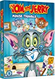Tom And Jerry: Mouse Trouble [DVD] [2014]