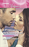 A Proposal from the Crown Prince (Summer at Villa Rosa)