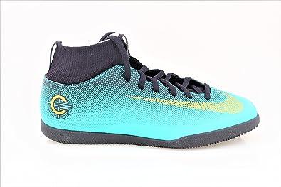 Nike Mercurial Superfly X 6 Club CR7 IC JR AJ Botas de fútbol, Unisex Adulto