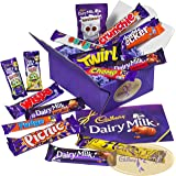 Cadbury Treasure Box