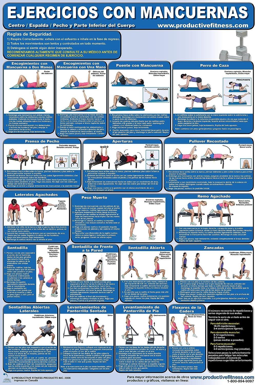 videos de ejercicios para la espalda y brazos