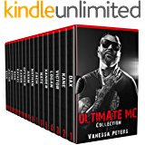 Ultimate MC Romance Collection