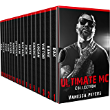 Ultimate MC Romance Collection (English Edition)