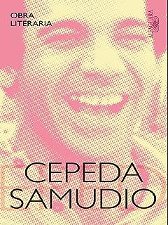 Obra literaria (Spanish Edition)