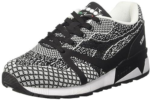 Diadora N9000 Mm EVO, Zapatillas de Gimnasia para Hombre: Amazon.es: Zapatos y complementos