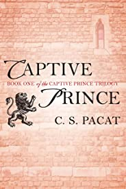 Captive Prince (The Captive Prince Trilogy Book 1) (English Edition)