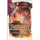 The Ranger's Reunion Threat (Rangers of Big Bend Book 3)