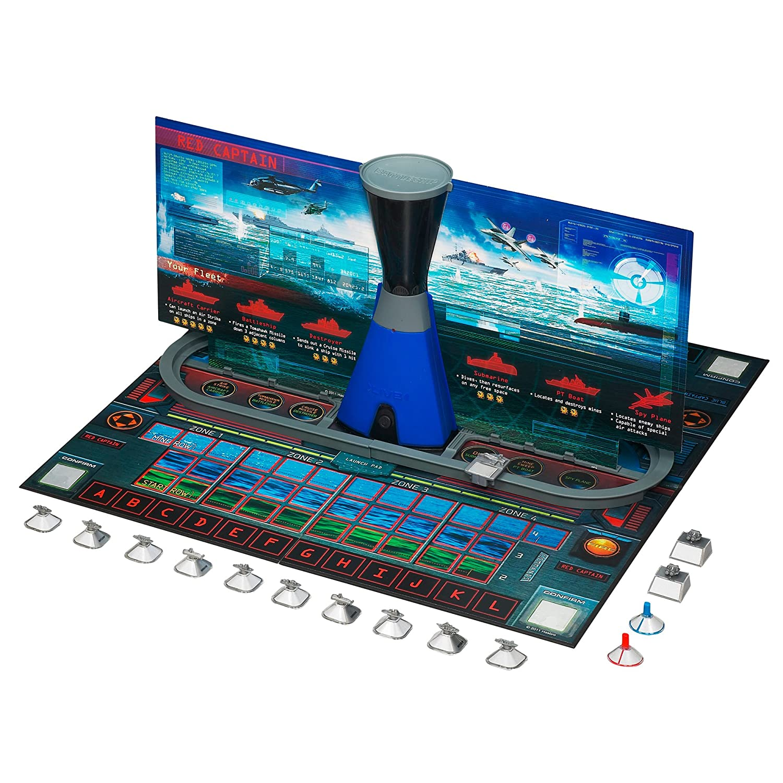 Amazon.com: Battleship Live: Toys & Games