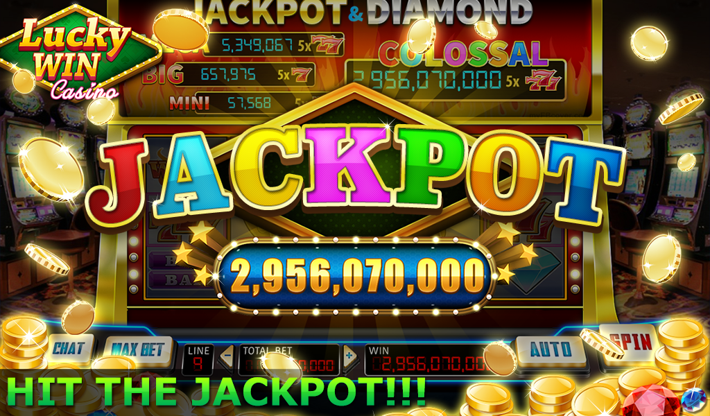 Win Casino Slot
