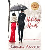 Holiday Hearts (The Canadays of Montana Book 3)