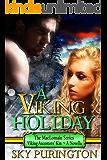 A Viking Holiday: The MacLomain Series: Viking Ancestors' Kin, Book 2.5