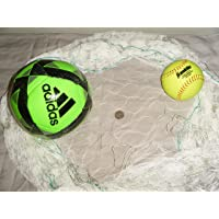 Soccer Barrier Nets, Basketball, Goal, Barrier, Netting. Barricade Backstop Net, Basketball, Soccer Net, Softball Barrier Nets for Backyard, Fishing Net, Choose Your Size