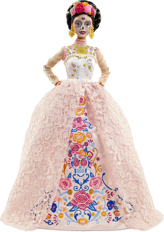 Barbie Collector Muñeca de Colección (Mattel GNC40)