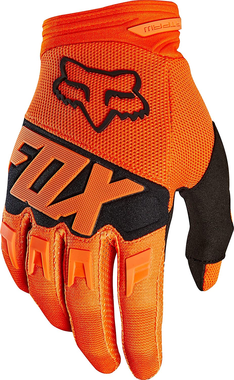 2018 Fox Racing Dirtpaw Race Gloves Motocross Dirtbike MX ATV Mens Riding Gear