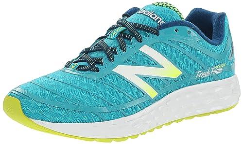 New BalanceW980 - Zapatillas de Correr Mujer: Amazon.es: Zapatos y complementos