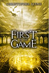 First in the Game (Dream State Saga Book 0) Kindle Edition
