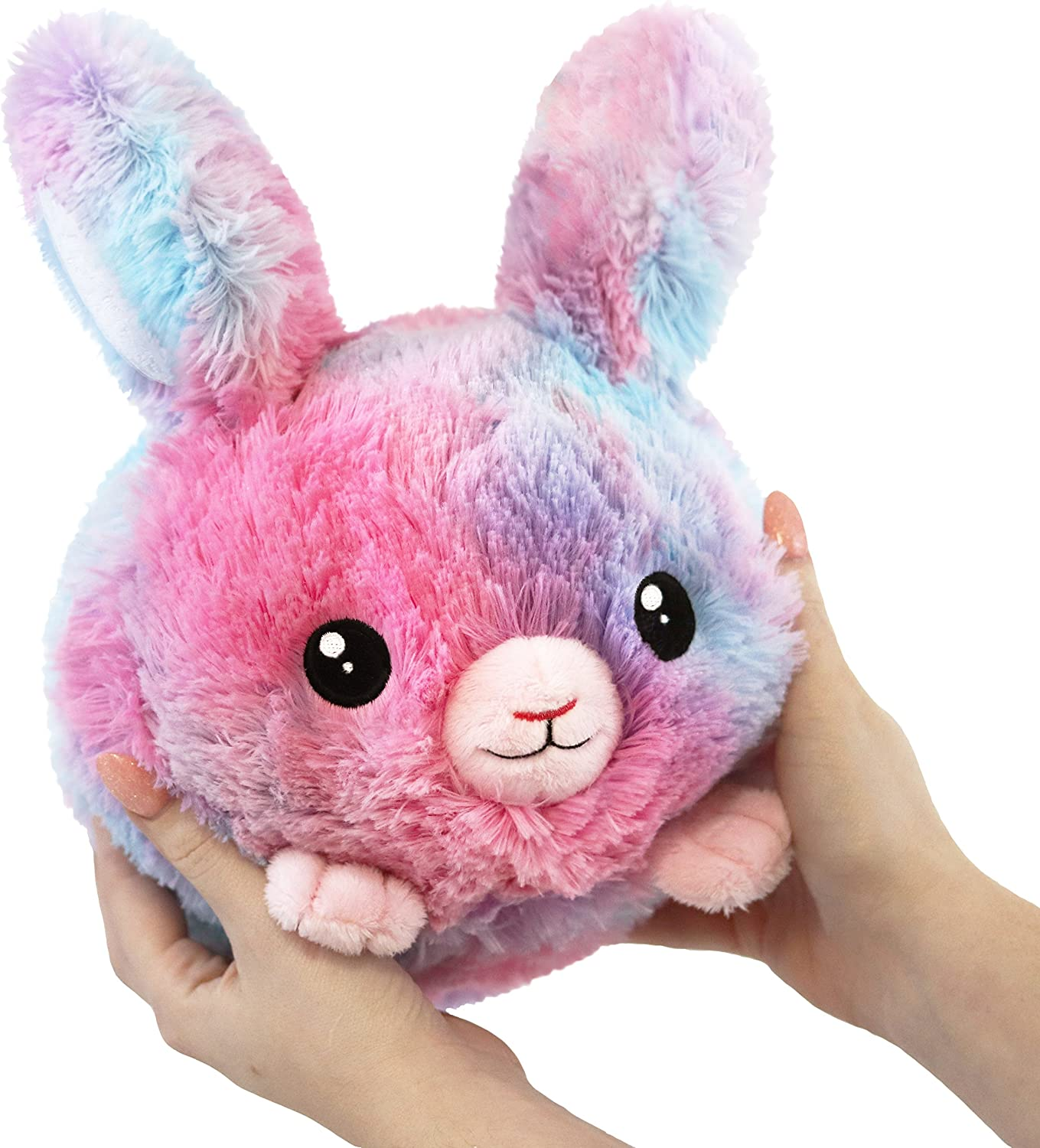 Squishable / Mini Cotton Candy Easter Bunny - 7