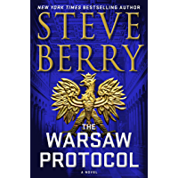 The Warsaw Protocol: Writer's Cut Edition: Cotton Malone, Book 15 (English Edition)