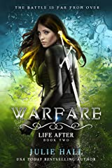 Warfare (Life After Book 2) Kindle Edition
