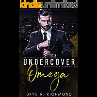 Undercover Omega: A Non-Shifter Mpreg Romance (Billionaire Alphas Book 2) (English Edition)