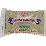 Dynasty Jasmine Brown Rice, 5-Pound