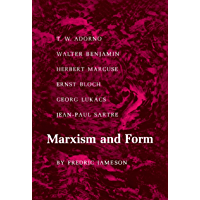 Marxism and Form: 20th-Century Dialectical Theories of Literature (English Edition)