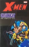 X-Men: The Complete Onslaught Epic - Book 2