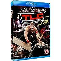 WWE: WWE: TLC: Tables, Ladders & Chairs 2014