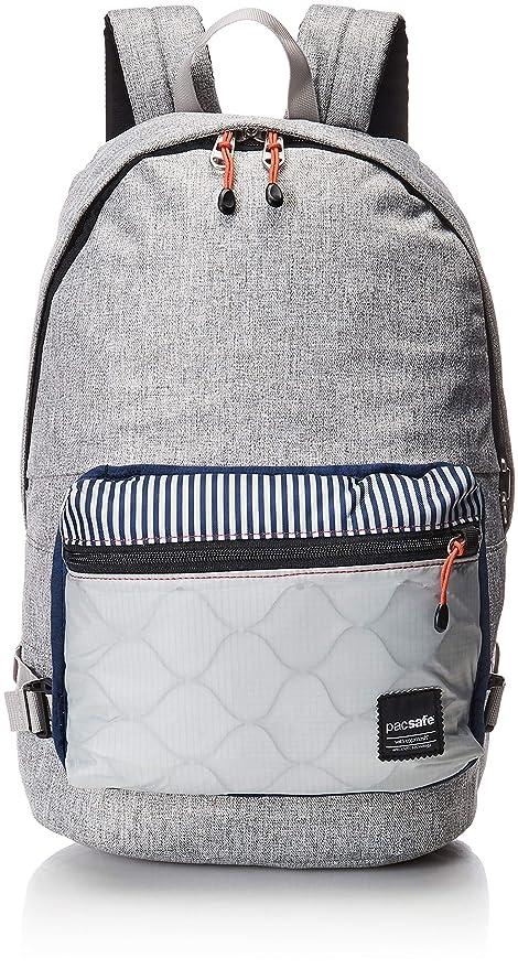 42de716b56bef Pacsafe Slingsafe LX400 Anti-Theft Backpack with Detachable Pocket ...
