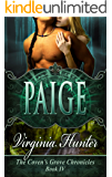Paige (The Coven's Grove Chronicles Book 4)