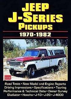 Chilton S Repair Manual Jeep Wagoneer Commando Cherokee Truck 1957 86 Chilton Book Company 9780801977206 Amazon Com Books