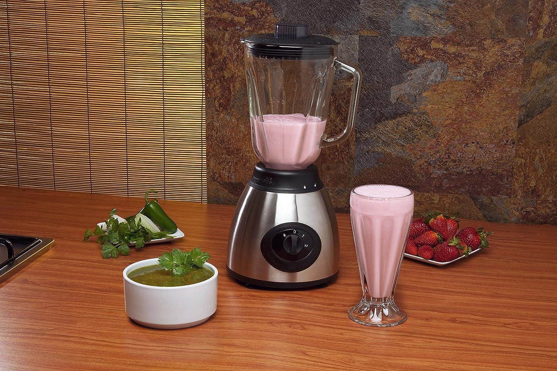 Butler Total Cooking, Robot de Cocina, Multiprocesador para Alimentos 5 en 1: Amazon.es: Hogar