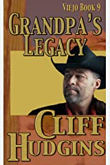 Grandpa's Legacy (Viejo Book 9) Kindle Edition