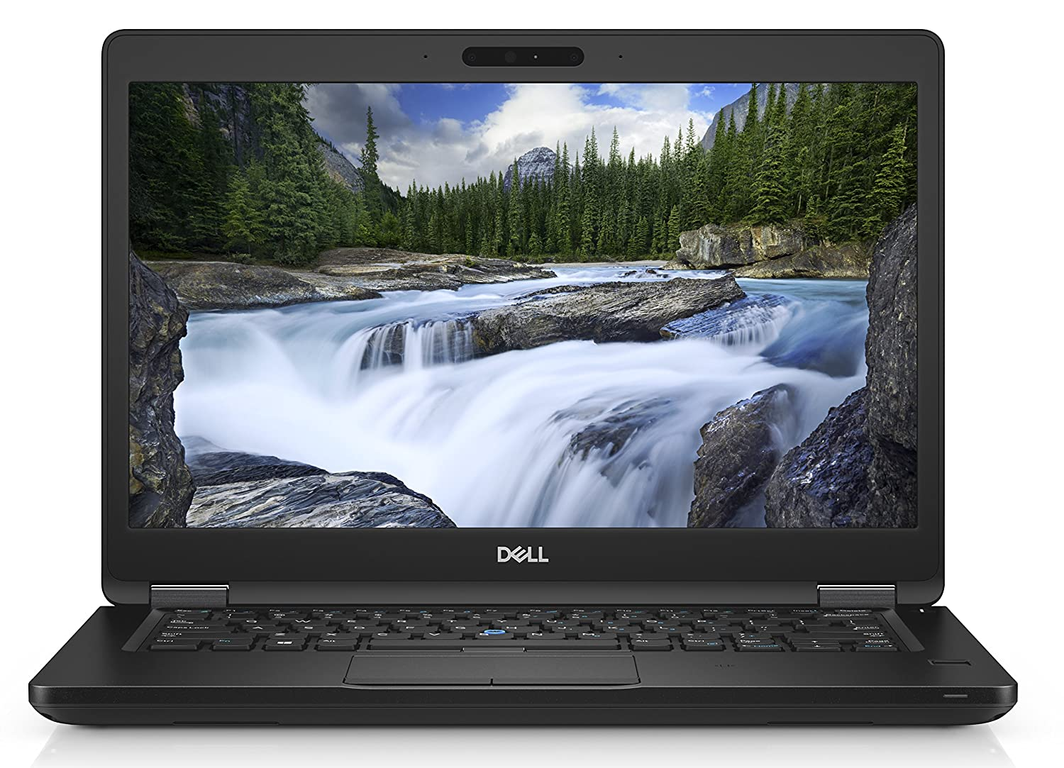 Dell Latitude 5490 Portátil, Intel Core i7-8650U, 14