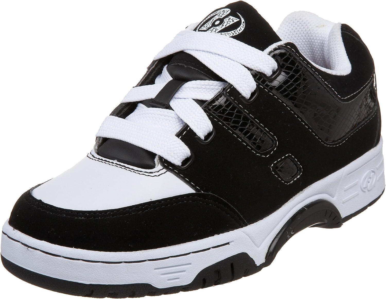 Heelys Trainers Kids Grind N Roll Black