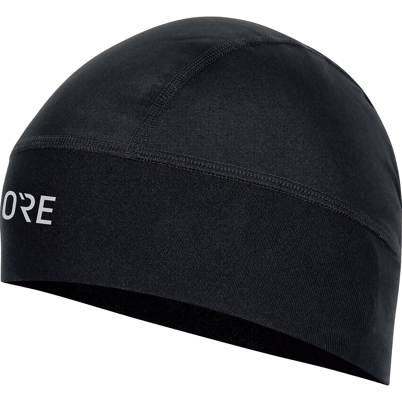Gore Wear 100241 Gorro, Unisex Adulto, Negro, Talla única