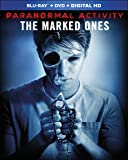 Paranormal Activity: The Marked Ones (Unrated) (Blu-ray + DVD + Digital HD)
