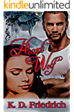 Heart of a Wolf: A Wicked Series - Book 2