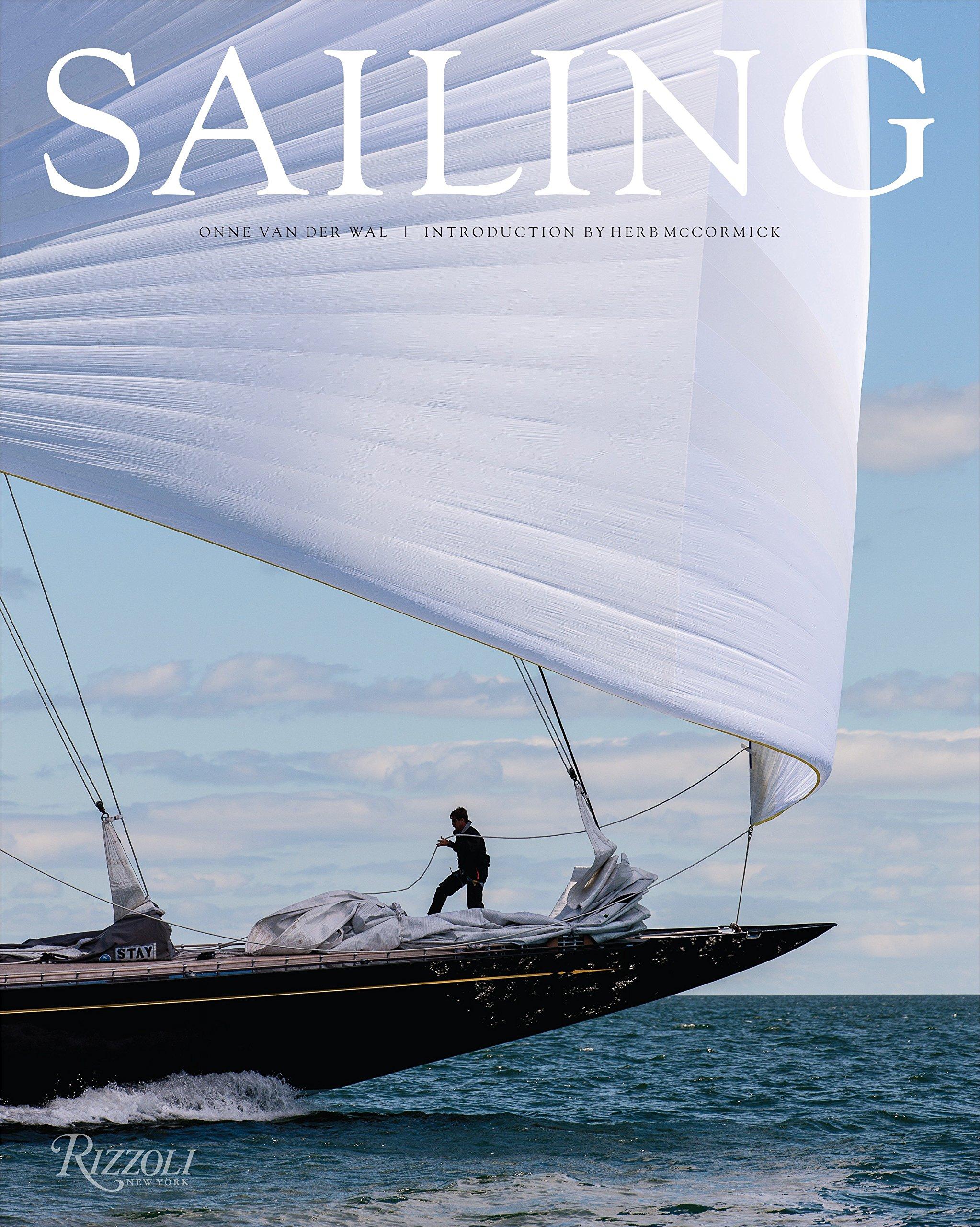 Sailing by Rizzoli International Publications