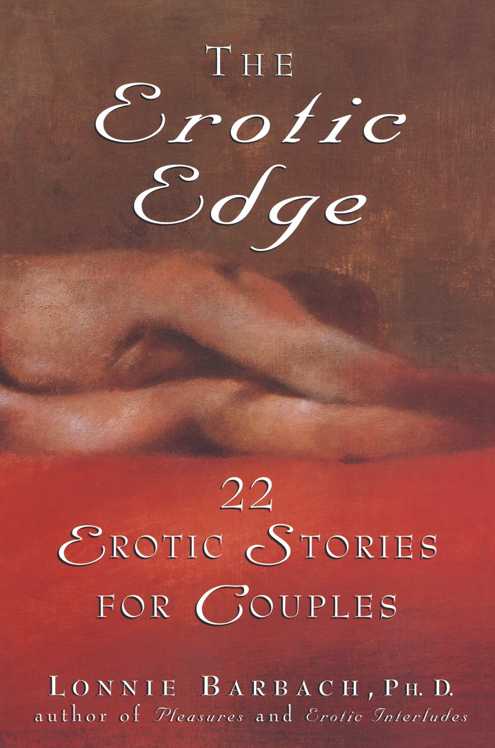 Erotic stories paperback in