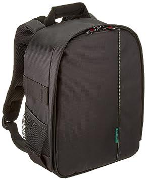 Profesional DSLR impermeable bolsa de lente de cámara réflex ...