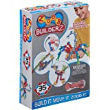 Zoob 35 Piece Building Set