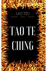 Tao Te Ching: By Lao Tzu - Illustrated Kindle Edition