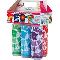 Tulip One-Step Tie Dye Party Kit Block Party Tie Dye Kit