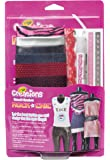 Crayola Catwalk Creations Rock Chic Themed Pack