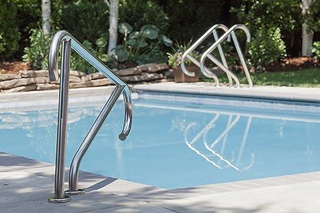 Amazon.com: S.R. Smith Meridian Series Única piscina ...