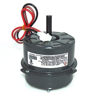 Ac Outdoor Unit Fan Motor Wiring | Sante Blog on